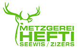 Metzgerei Hefti Logo